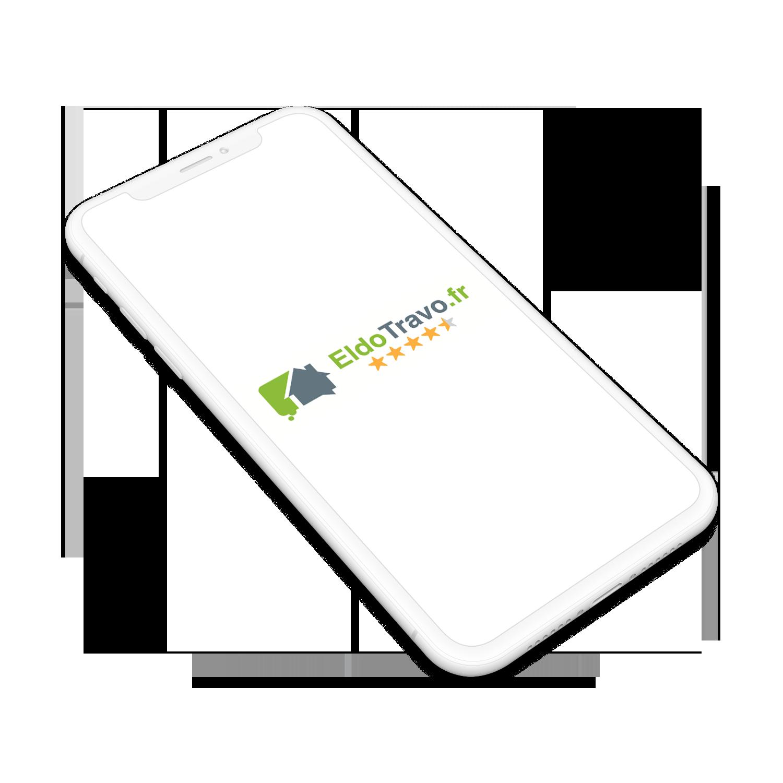 Iphone Logo Eldo