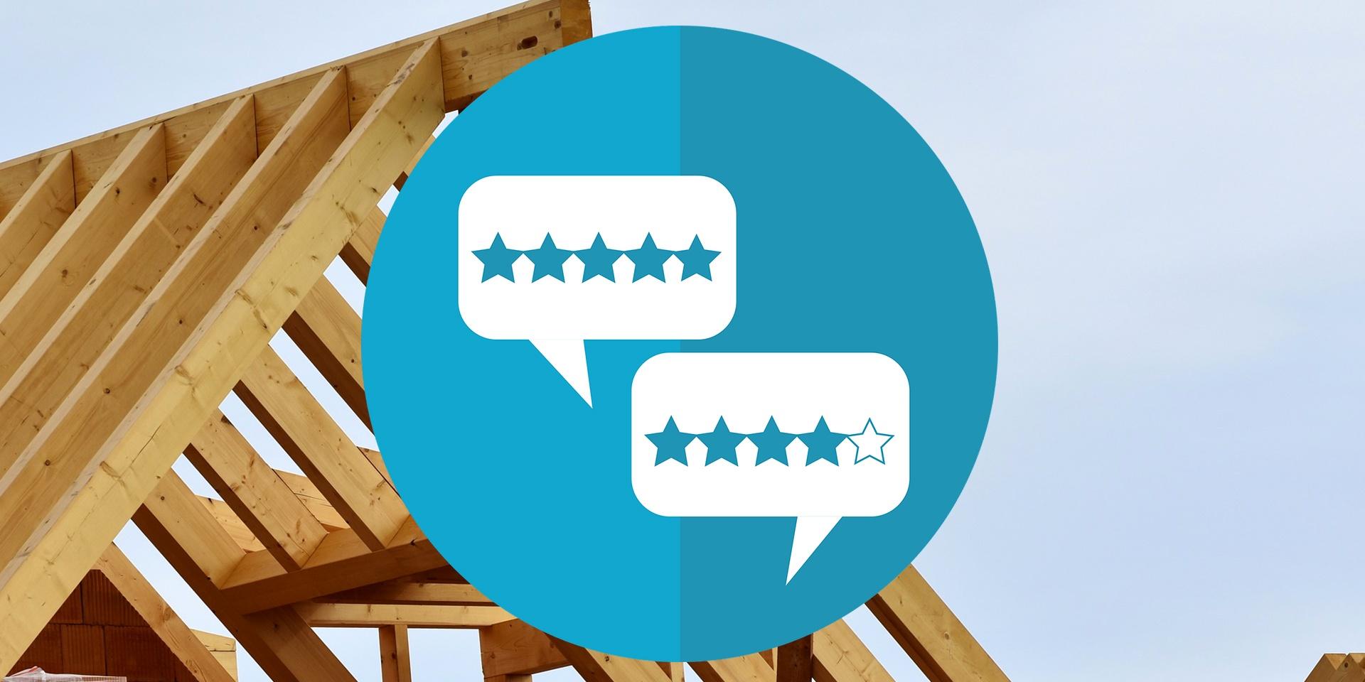 comment obtenir plus d'avis clients dans le BTP ?