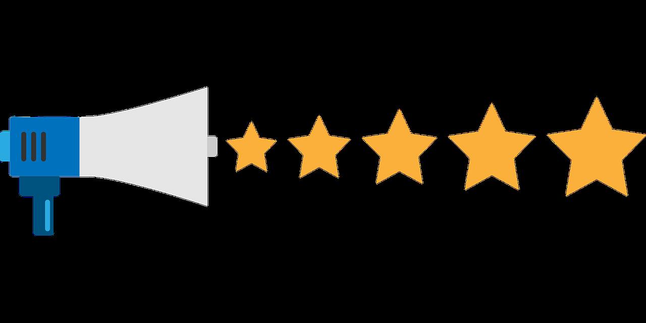 Comment obtenir des avis clients positifs dans le bâtiment ?