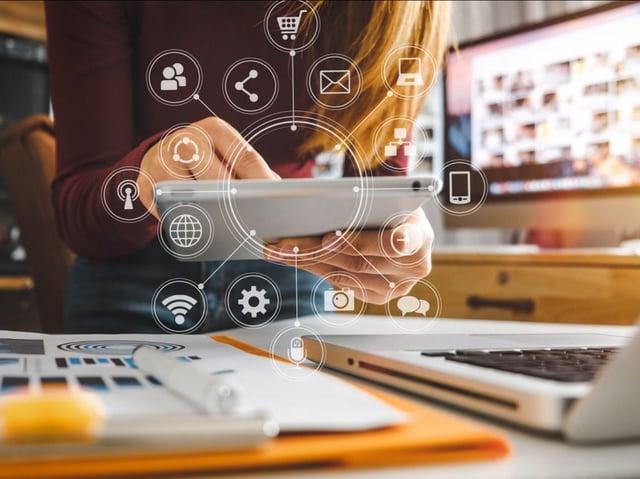 BTP : mettre le digital au service de votre acquisition en ligne !