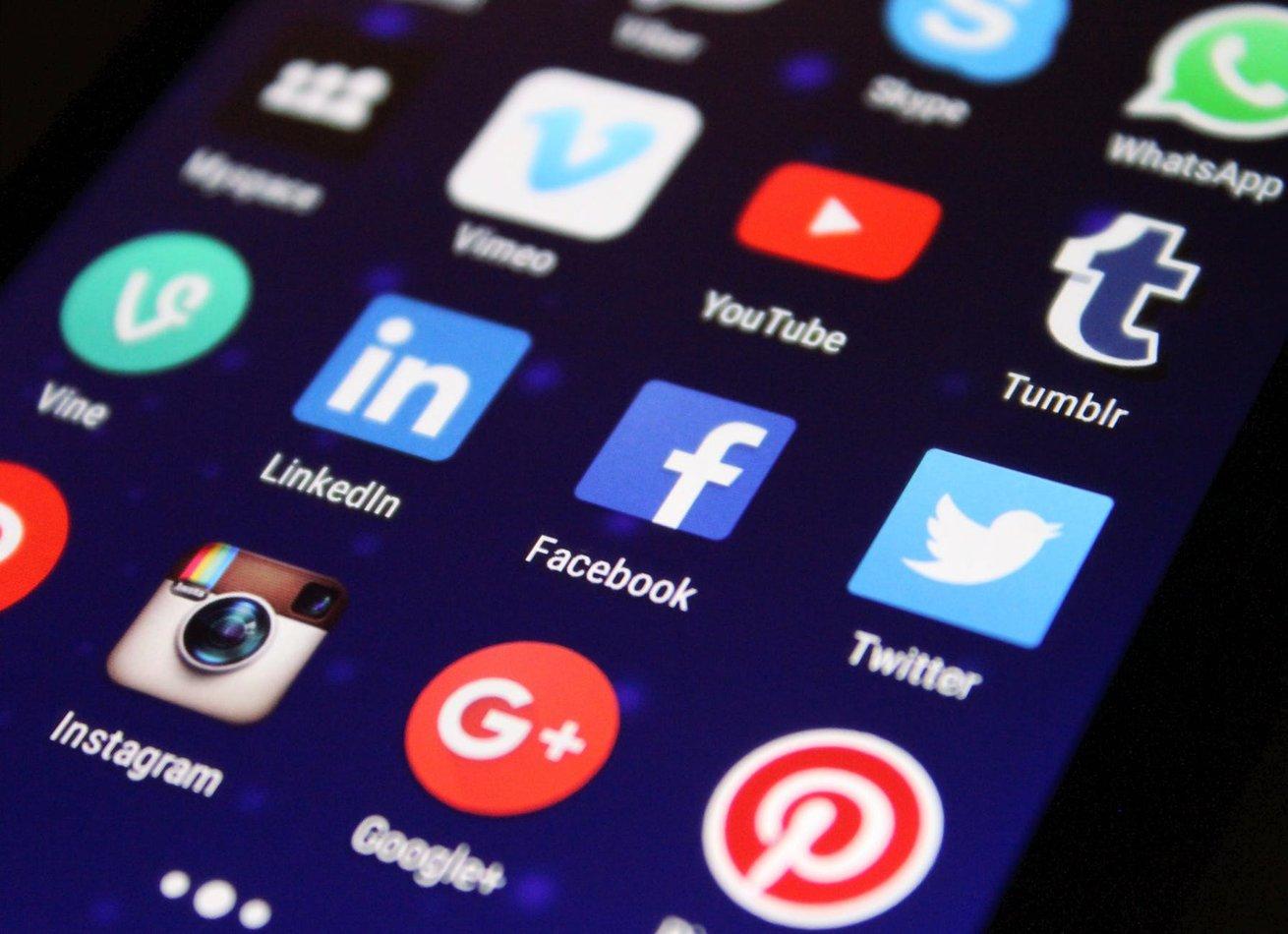 linkedin réseaux sociaux