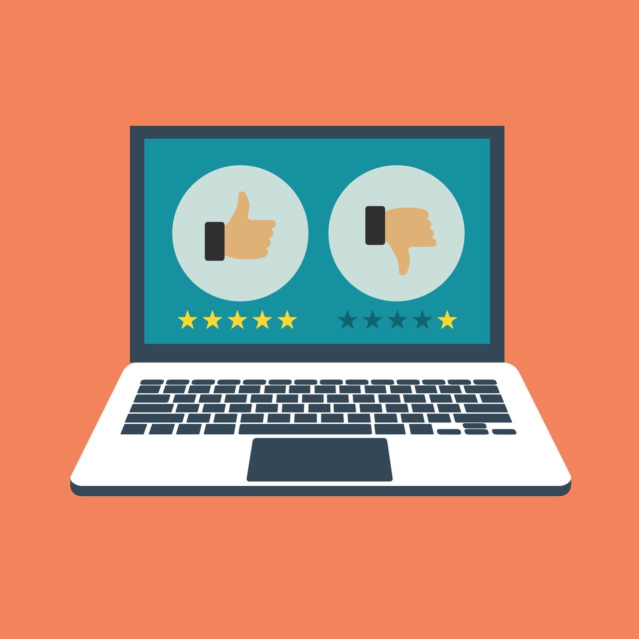 Comment récolter plus d'avis positifs pour votre entreprise du bâtiment ?